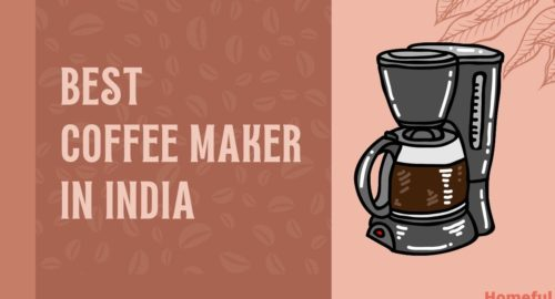Best Coffee Maker in India